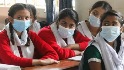 کورونا کے باعث پنجاب میں ایک بار پھر تعلیمی ادارے بند