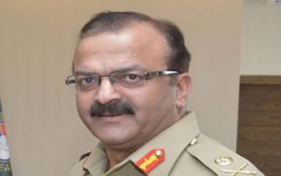 سعودی عرب کیلئے نئے سفیر جنرل ریٹائرڈ بلال اکبر سعودی عرب پہنچ گئے