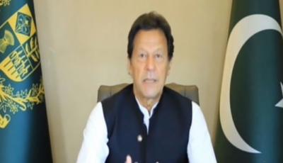 حکمران کرپشن کرتے ہیں تو قوم تباہ ہو جاتی ہے: وزیراعظم عمران خان