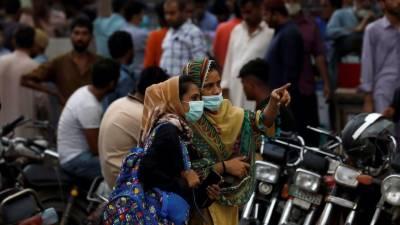 کوروناوائرس کے باعث ملک بھر میں مزید 70مریض انتقال کر گئے