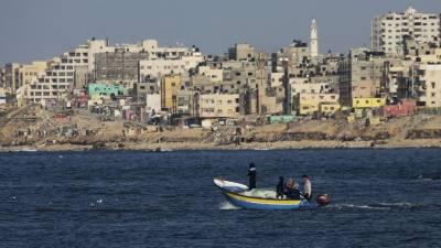 مصرنے 5فلسطینی ماہی گیر رہا کر دیئے