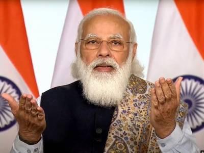 مغربی میڈیا نے بھارتی وزیراعظم کو حالات کا ذمہ دار قرار دیدیا