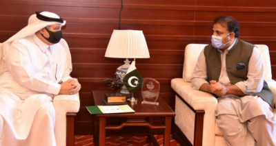 وزیر اطلاعات فواد چوہدری سے سعودی عرب کے سفیر نواف بند سعید المالکی کی ملاقات, سفیر کی فواد چوہدری کو دورہ سعودی عرب کی دعوت