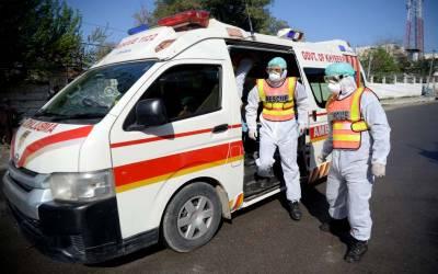 کورونا وائرس کی تباہ کاریاں جاری، مزید151افرادجاں بحق