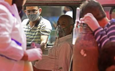 مہلک وبا کورونا وائرس کے باعث دنیا بھر میں ہلاکتیں 3163873ہوگئیں