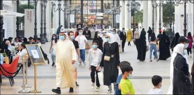 کورونا سے صحت یابی : کویت نے علاج کی شرح میں نمایاں مقام حاصل کرلیا