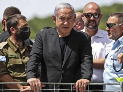 بھگدڑ حادثے کے بعد اسرائیلی شہر ی بپھر گئے ،اسرائیلی وزیر اعظم پر برہم