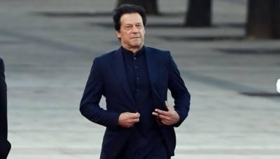 وزیراعظم کا بغیر پروٹوکول کے اسلام آباد کے مختلف علاقوں کا دورہ