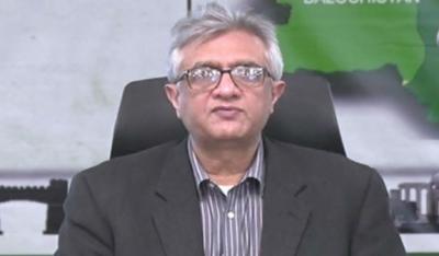 کورونا ویکسین شہریوں کو طبی مشکلات سے تحفظ کیلئے نہایت موثر ہے: ڈاکٹر فیصل سلطان