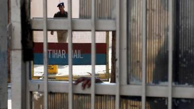 کرونا وائرس: تہاڑ جیل میں40 کشمیری حریت پسند قائدین کی زندگیوں کو خطرہ