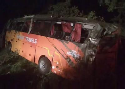 حسن ابدال: تیز رفتار بس کو حادثہ، 10 افراد جاں بحق، متعدد زخمی