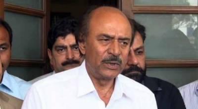 گندم چوری کیس:،نثار کھوڑو کی ضمانت میں توسیع