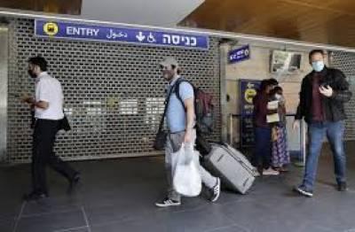 اسرائیل میں بھارت، چلی اور برازیلی طرز کے کورونا کیسز کا انکشاف