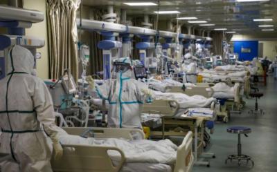 ملک میں 24 گھنٹے کے دوران کورونا سے مزید 161 افراد جاں بحق