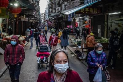 مہلک وبا کورونا وائرس کے باعث دنیا بھر میں کیسز15کروڑ49لاکھ73ہزار سے تجاوز کر گئے