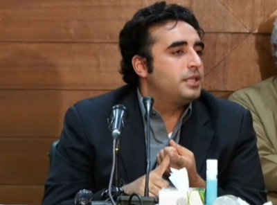 ملک میں مہنگائی کی وجہ عمران خان کے غلط فیصلے، انہیں قوم سے معافی مانگنا ہو گی: بلاول بھٹو زرداری