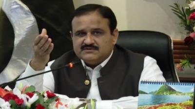 شہریوں سے اپیل ہے کہ وہ حکومتی اقدامات پر عمل کریں, 8مئی سے صوبے میں لاک ڈاؤن ہوگا: وزیراعلیٰ پنجاب عثمان بزدار