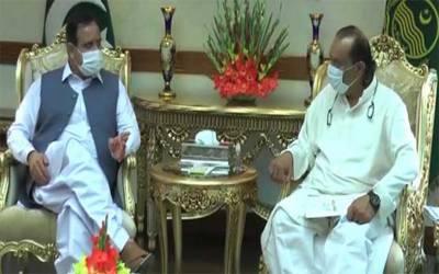 سابق حکمرانوں نے جنوبی پنجاب کے عوام کو خالی نعروں سے بہلایا۔وزیراعلی پنجاب