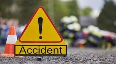 مانسہرہ :پک اپ اورٹرک میں تصادم، 4 افراد جاں بحق