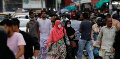 کورونا کا تیزی سے پھیلاؤ، کراچی کے شہریوں کیلئے پابندیوں کا نیا حکم نامہ جاری