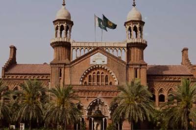 لاہور ہائیکورٹ کا رمضان بازاروں میں چینی کی فروحت روکنے کا حکم