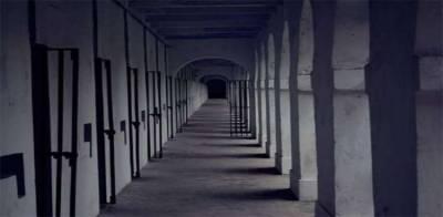 عید الفطر پر قیدیوں کی سزا میں نرمی کا نوٹی فکیشن جاری
