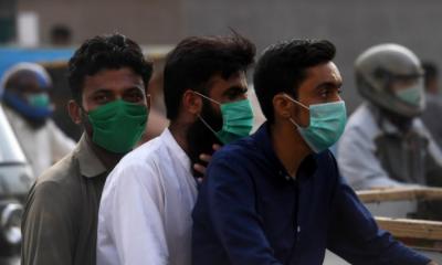 پاکستان میں کورونا کے وار جاری،مزید120افراد دم توڑ گئے