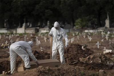 دنیا بھر میں کورونا کا خوف کم نہ ہوسکا، ہلاکتیں3283911ہوگئیں۔