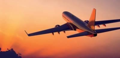 بین الاقوامی ایئرلائنز کا کورونا ایس اوپیز پر مکمل عملدرآمد نہ کرنے کا انکشاف