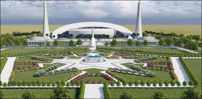 خادمین حرمین شریفین نے اسلام آباد میں جامع مسجد تعمیر کرانے کی منظوری دے دی