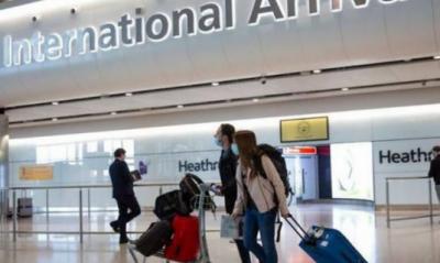 برطانیہ کی ترکی سمیت مزید 3 ممالک پر سفری پابندیاں