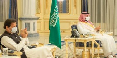 پاکستان اورسعودی عرب کے درمیان مختلف معاہدوں، مفاہمت کی یادداشتوں پر دستخط