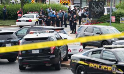 امریکا میں فائرنگ کے واقعات، 3 افراد ہلاک، خواتین سمیت 8 زخمی
