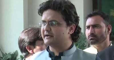 عمران خان نے ہمیشہ پاکستان کا نام روشن کیا،فیصل جاوید