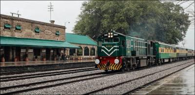 اندرون سندھ کے لیے مزید 3 عید اسپیشل ٹرینیں چلانے کا فیصلہ