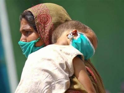 کورونا وائرس کے سبب پاکستان میں مزید 78 افراد جاں بحق