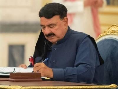 سعودی عرب کی جیلوں میں1100 پاکستانیقیدیوں رہا ہو جائیں گے۔شیخ رشید