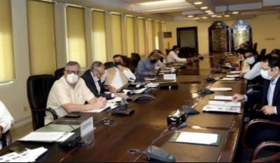 ناجائز منافع خوری اور ذخیرہ اندوزی کے ذمہ داران کے خلاف سخت کارروائی کی جائے گی: وزیر خزانہ