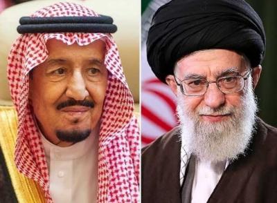 ایران نے سعودی عرب سے مذاکرات کی تصدیق کردی