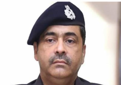 کراچی پولیس چیف غلام نبی میمن کا تبادلہ, عمران یعقوب منہاس کراچی پولیس نئے چیف مقرر
