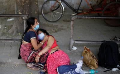 کورونا کی بھارتی قسم عالمی سطح پر تشویش کا باعث قرار