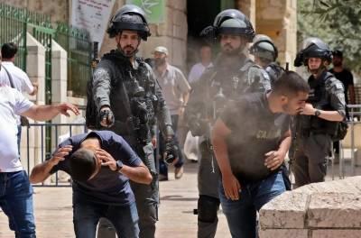 عالمی برادری اسرائیل کو جارحیت کا ذمے دار ٹھہرائے۔سعودی عرب