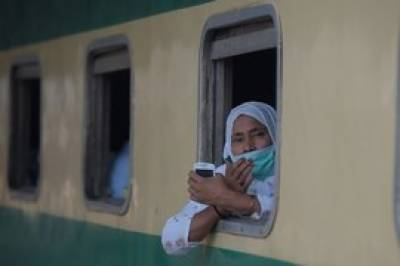 کورونا وائرس کے سبب پاکستان میں مزید 104 اموات,ر 2 ہزار 869 نئے کیسز رپورٹ