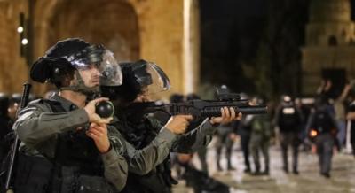 اسرائیلی فورسز کی وقفے وقفے سے غزہ پر وحشیانہ بمباری، شہدا کی تعداد 36 تک پہنچ گئی