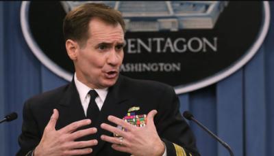 امریکا کا افغانستان سے انخلا جاری ہے: پینٹاگون