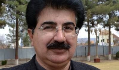 چیئرمین سینیٹ محمد صادق سنجرانی کی اہل اسلام اور خاص طور پر پاکستانیوں کو عید الفطر کے پر مسرت موقع پر دلی مبارکباد