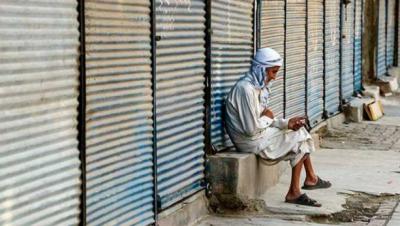 پنجاب بھر میں لاک ڈاؤن 30 مئی تک نافذ العمل رہےگا