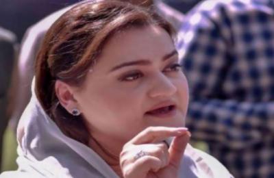وزیر اعظم اور وزیر اعلیٰ پنجاب کو گرفتار کیا جائے: مریم اورنگزیب
