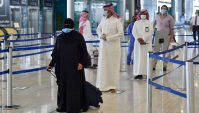 سعودی عرب کےمسافروں کی آمد ورفت کی خاطر تمام انتظامات مکمل