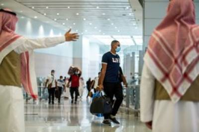 سعودی عرب میں سفری پابندیاںاٹھا لی گئیں